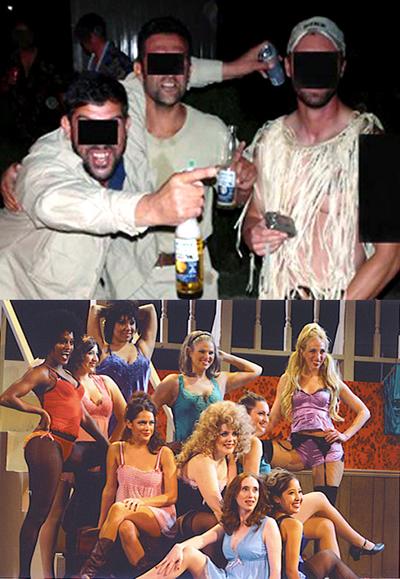 prostitutas far west prostitutas los alcazares
